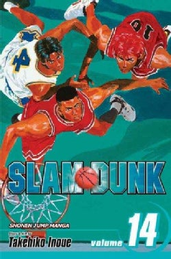Slam Dunk 14: The Best (Paperback)