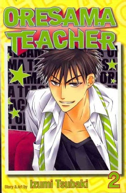Oresama Teacher 2 (Paperback)