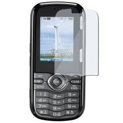 INSTEN Clear Screen Protector for LG Cosmos VN250 - Thumbnail 2