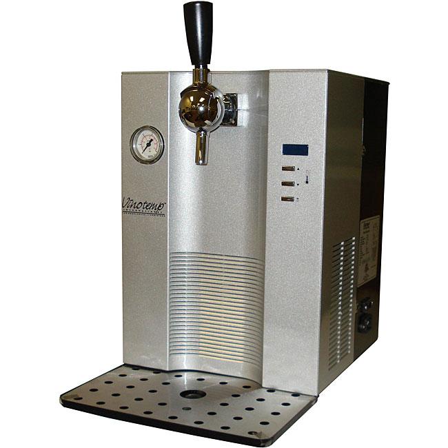 Mini Keg VT-BD 5-liter Beer Dispenser