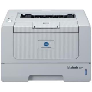 Konica Minolta bizhub 20P Laser Printer - Monochrome - 2400 x 600 dpi