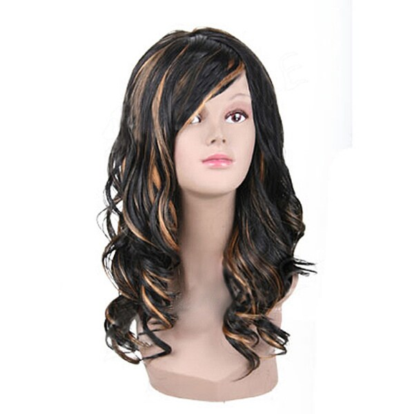 Shop Noble Classic Paradise Curl 15 Inch Synthetic Hair Extensions
