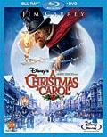 Disney's A Christmas Carol (Blu-ray/DVD)