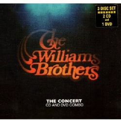 WILLIAMS BROTHERS - CONCERT