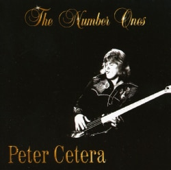 PETER CETERA - NUMBER ONES