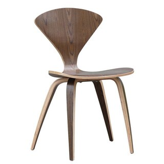 Walnut Wood Dining Chair