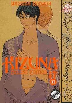 Kizuna 2 (Paperback)
