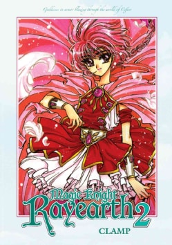Magic Knight Rayearth 2 (Paperback)