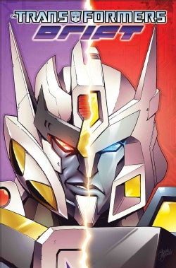 Transformers: Drift (Paperback)