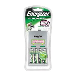 Energizer CHVCMWB-4 AC Charger
