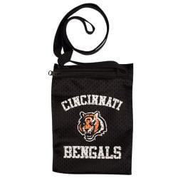 Little Earth Cincinnati Bengals Game Day Pouch - Thumbnail 1