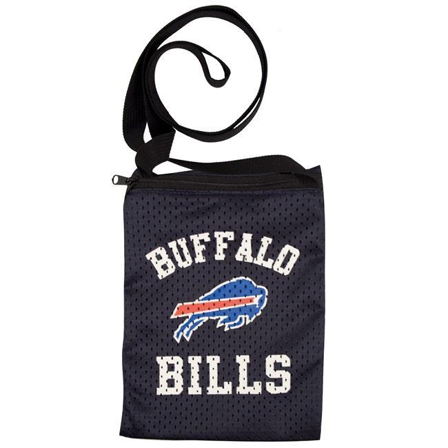 Little Earth Buffalo Bills Game Day Pouch