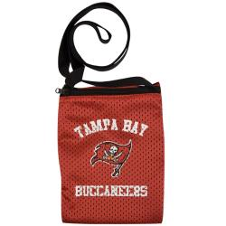 Little Earth Tampa Bay Buccaneers Game Day Pouch - Thumbnail 2