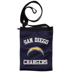 Little Earth San Diego Chargers Game Day Pouch - Thumbnail 2