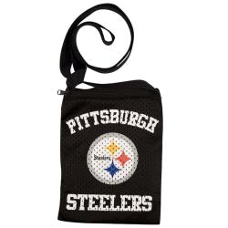Little Earth Pittsburgh Steelers Game Day Pouch - Thumbnail 0
