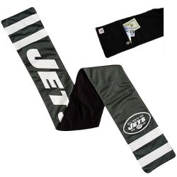 Little Earth New York Jets Jersey Scarf