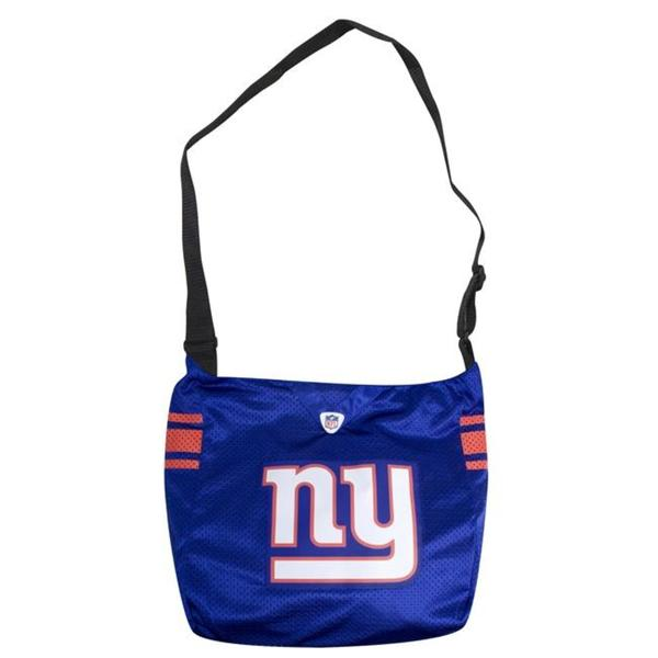 Little Earth New York Giants MVP Jersey Tote Bag