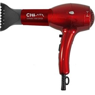 CHI Air Fire Red Air Ceramic Hair Dryer