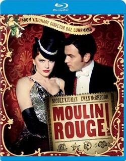 Moulin Rouge (Blu-ray Disc)
