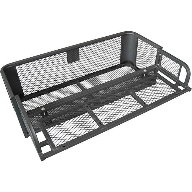 Raider ATV Drop Basket