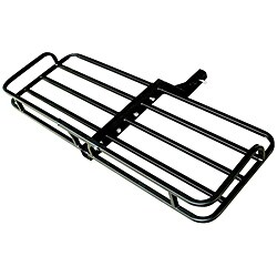 Raider ATV/UTV Hitch Hauler Vehicle Rack