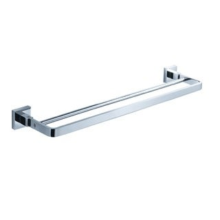 Fresca Glorioso 20-inch Double Towel Bar