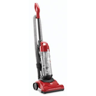 Dirt Devil UD20015 Quick Lite Plus Bagless Upright Vacuum with Tools