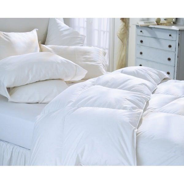 Sealy Oversize 230 Thread Count Down Alternative Comforter