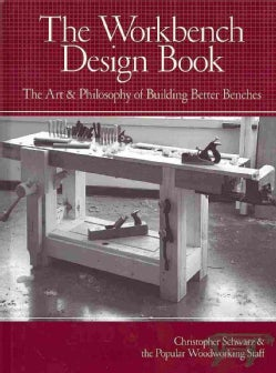 The Workbench Design Book (Paperback)