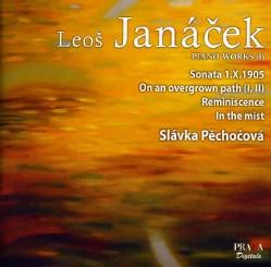 Slavka Pechocova - Janacek: Trios for Basset Horn