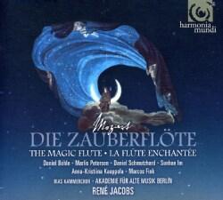 St. Florianer Sangerknaben - Mozart: Die Zauberflote