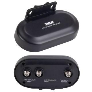 RCA Digital Signal PreAmplifier for Outdoor Antennas