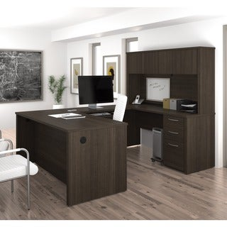 Bestar Embassy U-shape Desk