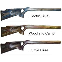 Revolution Tundra Mini-14/ 30 Wood Rifle Stock