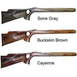 Revolution Tundra 10/22 22LR Right-handed Wood Rifle Stock