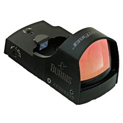 Burris Fastfire II Red Dot Reflex Sight
