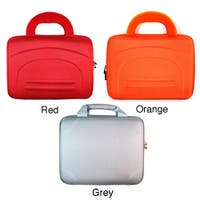 Kroo 10-inch Cube Hard-shell Netbook Sleeve with Nylon Cover