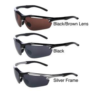 Tour Vision Men's 'Ace Series' Golf Sunglasses