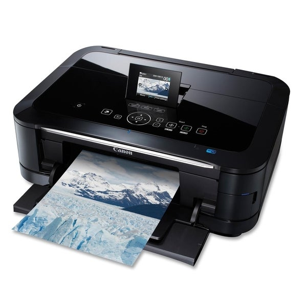 CANON PIXMA MG6120 SCANNER DRIVERS FOR MAC