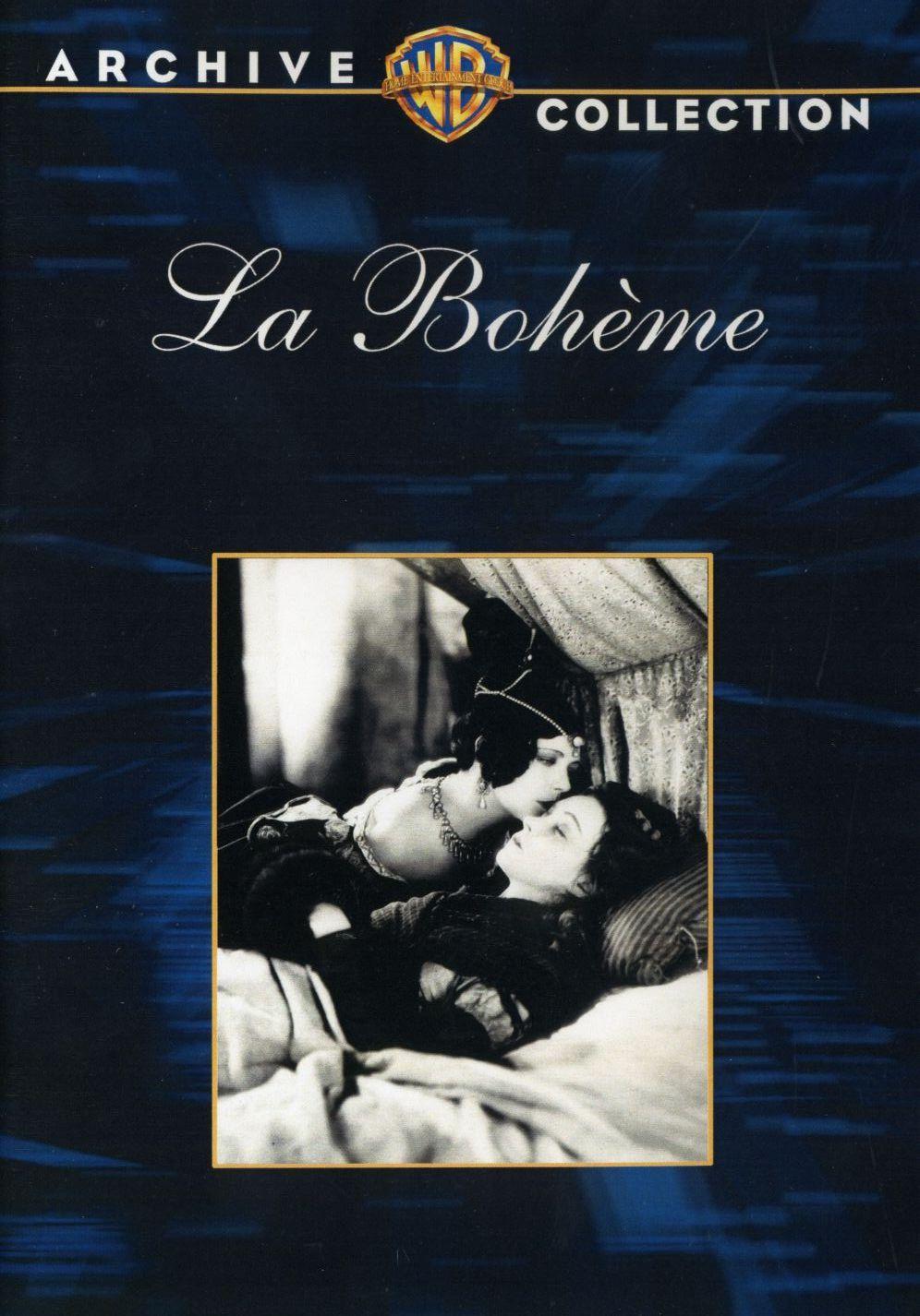 La Boehme (DVD)