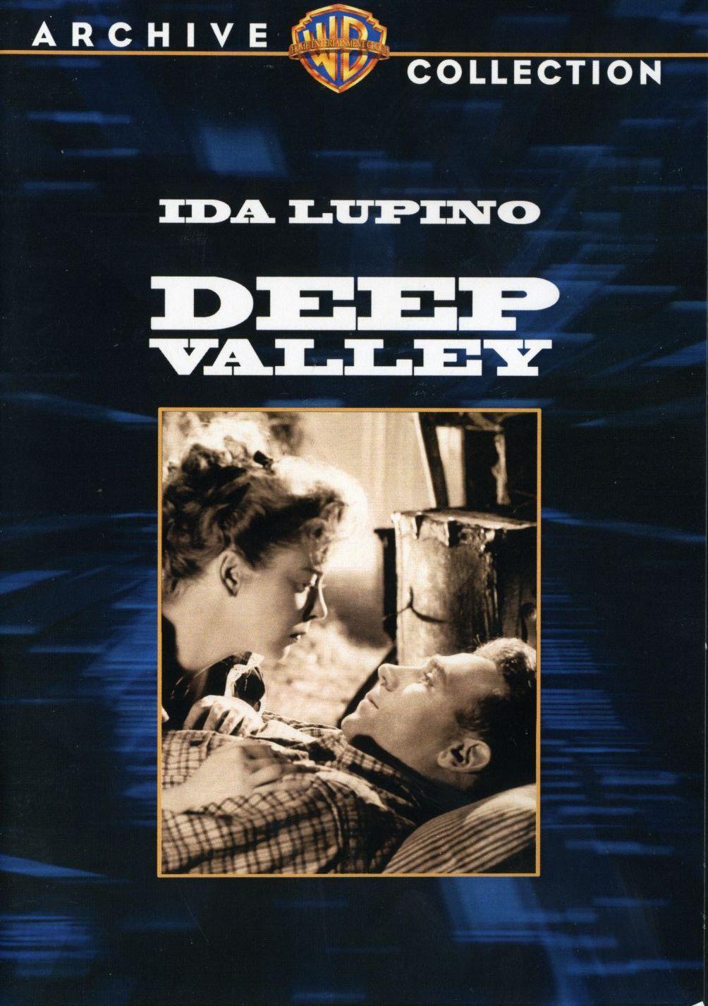 Deep Valley (DVD)