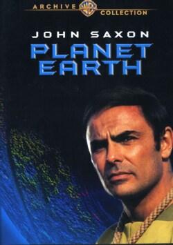Planet Earth (DVD)
