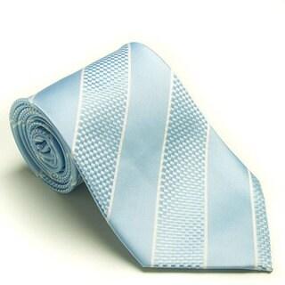 Platinum Ties Men's 'Baby Ice' Tie
