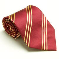Platinum Ties Men's 'Triple Crown' Tie