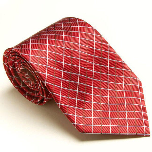 Platinum Ties Men's 'Holiday Bliss' Tie