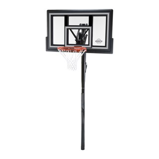 Lifetime 50-inch In-Ground Basketball System