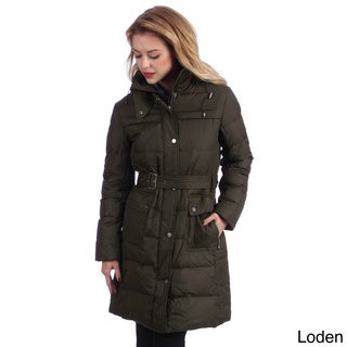 Tommy Hilfiger Women's Down-Filled Jacket