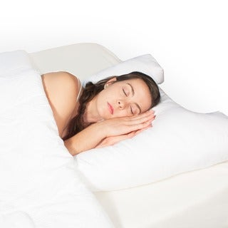 Science of Sleep Side Sleeper Pillow