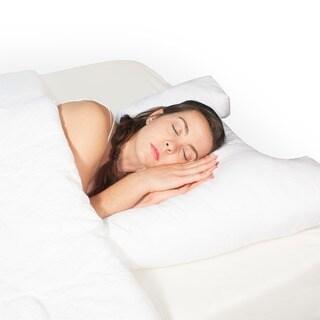 Science of Sleep Side Sleeper Pillow