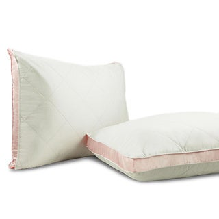 Sealy 300 Thread Count Soft Support Pillows (Set of 2)
